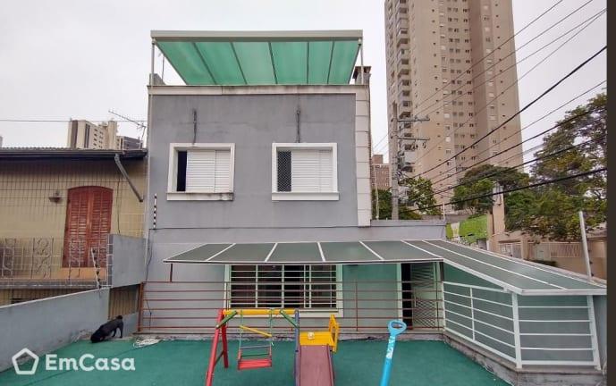 Imagem do imóvel ID-33091 na Rua Fonseca da Costa, Bosque da Saúde, São Paulo - SP