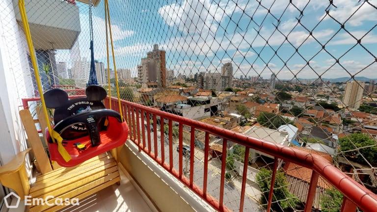 Imagem do imóvel ID-13541 na Rua Paris, Sumaré, São Paulo - SP