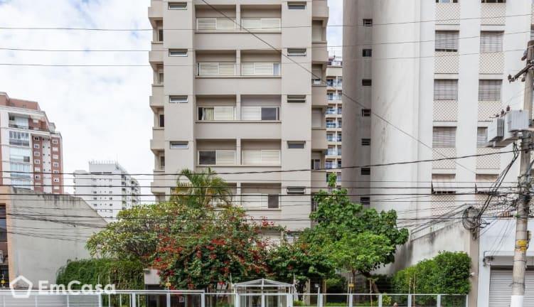 Imagem do imóvel ID-25940 na Rua Diana, Pompeia, São Paulo - SP