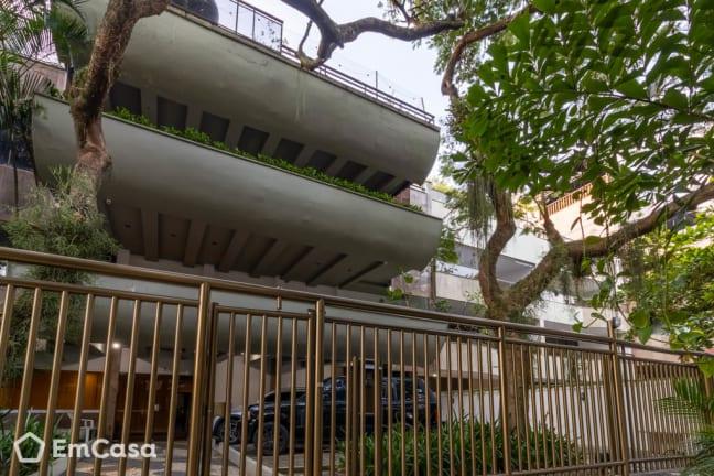 Imagem do imóvel ID-28407 na Avenida Monsenhor Ascâneo, Barra da Tijuca, Rio de Janeiro - RJ