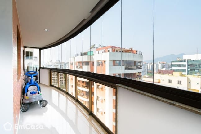 Imagem do imóvel ID-31523 na Avenida Embaixador Abelardo Bueno, Barra da Tijuca, Rio de Janeiro - RJ