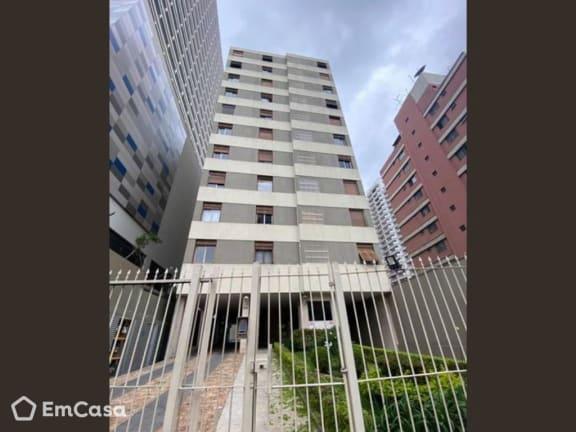 Imagem do imóvel ID-34478 na Rua Doutor Penaforte Mendes, Bela Vista, São Paulo - SP