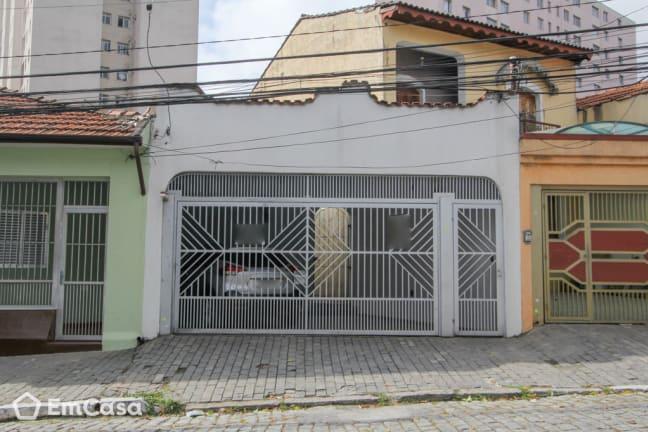 Imagem do imóvel ID-27418 na Rua Duarte de Carvalho, Tatuapé, São Paulo - SP