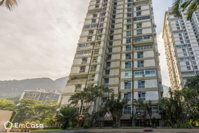 Imagem do imóvel ID-28127 na Estrada da Gávea, São Conrado, Rio de Janeiro - RJ