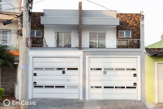 Imagem do imóvel ID-31143 na Avenida Doze de Outubro, Vila Santa Teresa, Santo André - SP