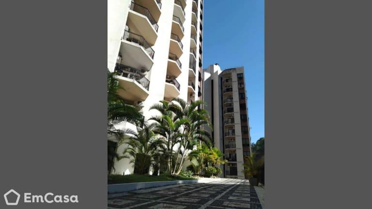 Imagem do imóvel ID-32616 na Avenida Princesa Isabel, Copacabana, Rio de Janeiro - RJ