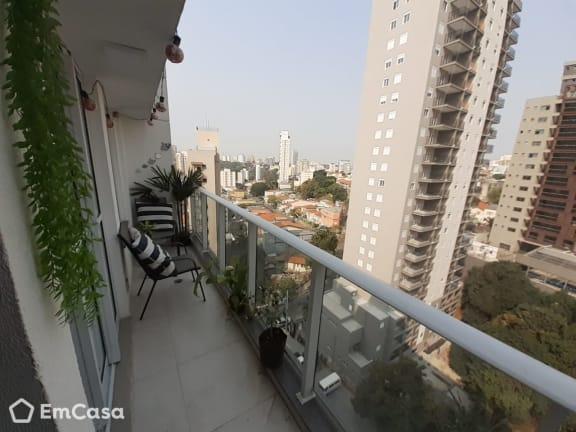 Imagem do imóvel ID-31331 na Rua Gaspar Lourenço, Vila Mariana, São Paulo - SP