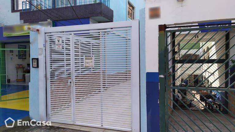 Imagem do imóvel ID-32076 na Avenida Leôncio de Magalhães, jardim são paulo, São Paulo - SP