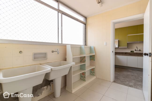 Imagem do imóvel ID-31204 na Rua São José, Santo Amaro, São Paulo - SP