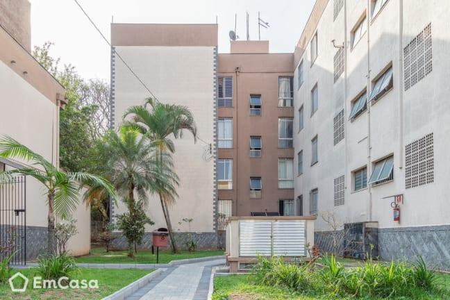Imagem do imóvel ID-32720 na Rua Luíz Cláudio Capovila Filho, São José, São Caetano do Sul - SP