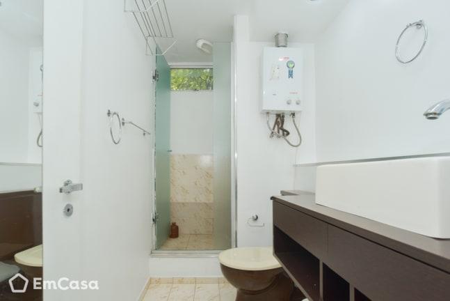 Imagem do imóvel ID-34057 na Rua Ministro Nélson Hungria, Vila Tramontano, São Paulo - SP