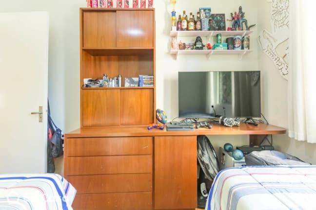 Imagem do imóvel ID-31754 na Rua Sete de Dezembro, Nova Gerti, São Caetano do Sul - SP
