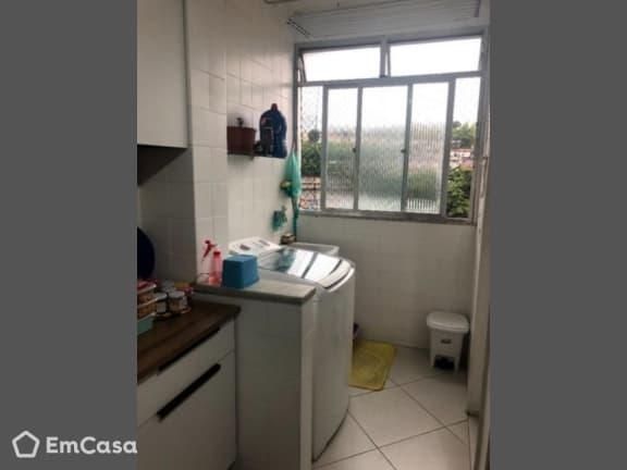 Imagem do imóvel ID-33444 na Rua Silveira Lôbo, Cachambi, Rio de Janeiro - RJ