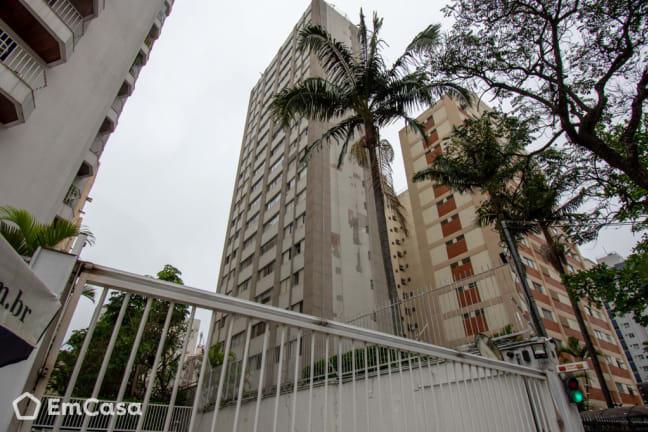 Imagem do imóvel ID-32811 na Rua Gaivota, Indianópolis, São Paulo - SP
