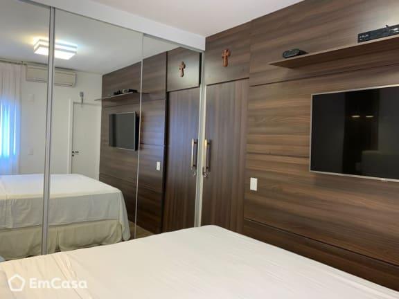 Imagem do imóvel ID-31707 na Rua George Ohm, Cidade Monções, São Paulo - SP