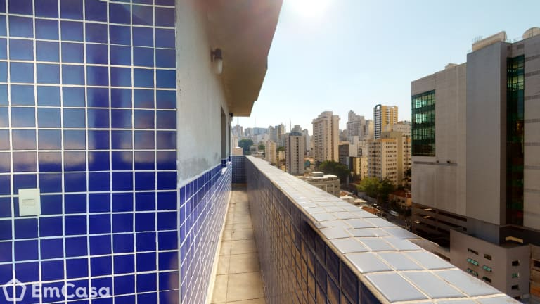 Imagem do imóvel ID-18243 na Rua Herculano de Freitas, Bela Vista, São Paulo - SP