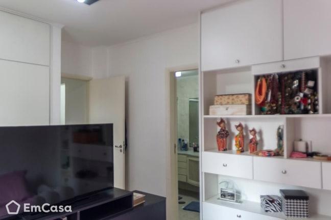 Imagem do imóvel ID-32769 na Alameda dos Guaramomis, Planalto Paulista, São Paulo - SP