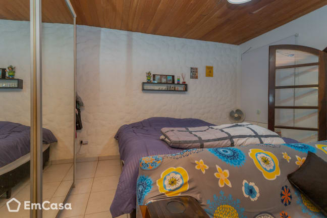 Imagem do imóvel ID-29308 na Travessa Antônio Milanese, Chácara Monte Alegre, São Paulo - SP