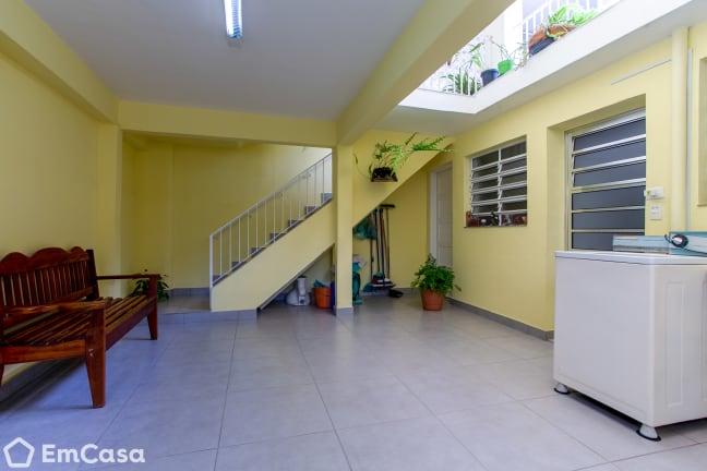 Imagem do imóvel ID-33144 na Rua César Ladeira, Santo Amaro, São Paulo - SP