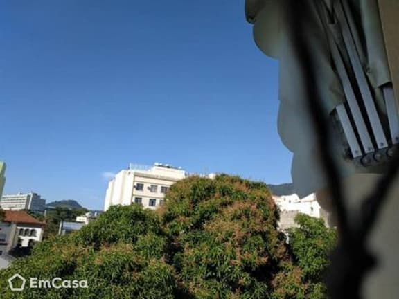 Imagem do imóvel ID-31431 na Rua Senador Furtado, Praça da Bandeira, Rio de Janeiro - RJ