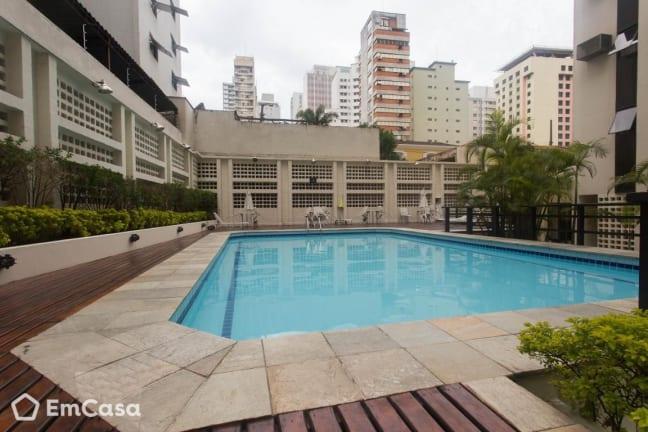 Imagem do imóvel ID-34124 na Avenida Brigadeiro Luís Antônio, Jardim Paulista, São Paulo - SP