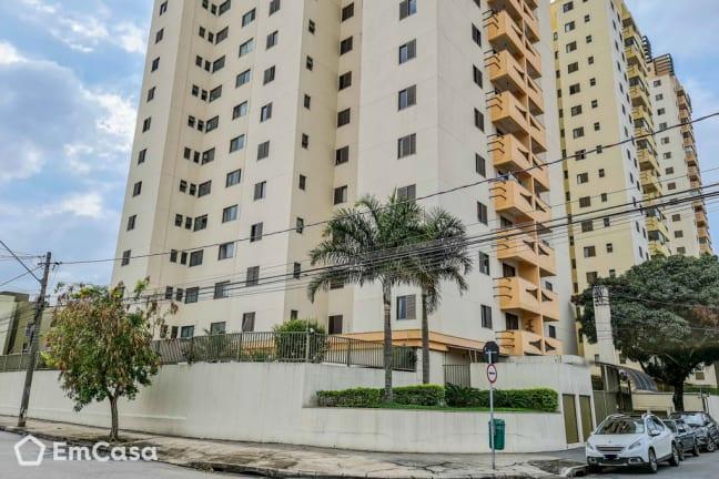 Imagem do imóvel ID-32056 na Rua Polar, Jardim Satélite, São José dos Campos - SP