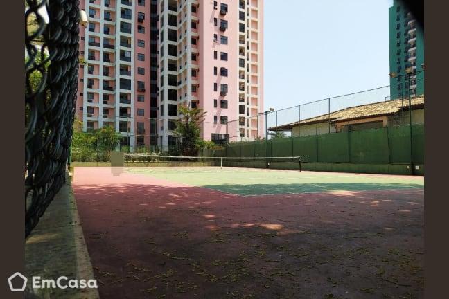 Imagem do imóvel ID-34435 na Avenida Gastão Sengés, Barra da Tijuca, Rio de Janeiro - RJ