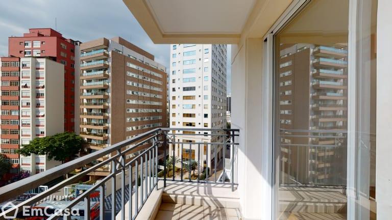 Imagem do imóvel ID-27749 na Avenida Angélica, Consolação, São Paulo - SP