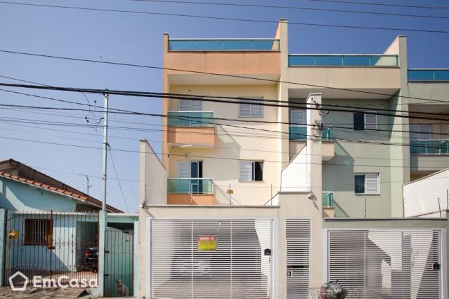 Imagem do imóvel ID-33131 na Rua Luís Silva, Vila Pires, Santo André - SP