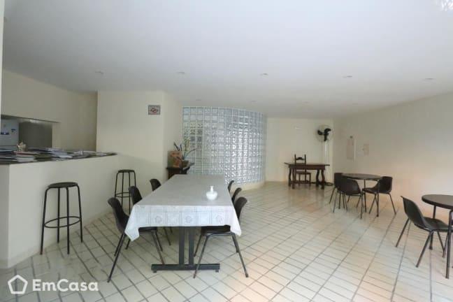 Imagem do imóvel ID-33351 na Avenida Rouxinol, Indianópolis, São Paulo - SP