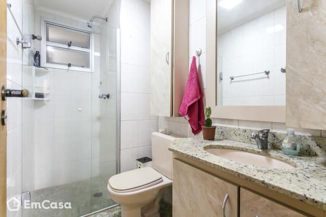 Imagem do imóvel ID-31135 na Rua Dom Constantino Barradas, Vila Gumercindo, São Paulo - SP