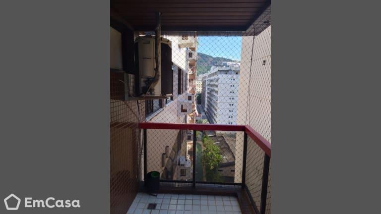 Imagem do imóvel ID-32220 na Rua São Clemente, Botafogo, Rio de Janeiro - RJ