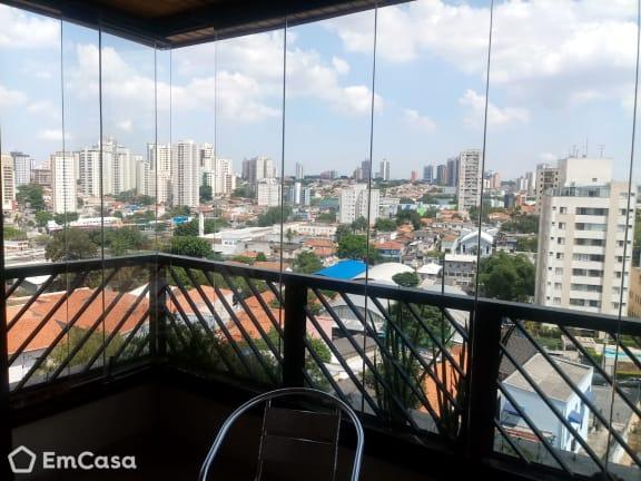 Imagem do imóvel ID-32852 na Rua Traituba, Vila da Saúde, São Paulo - SP
