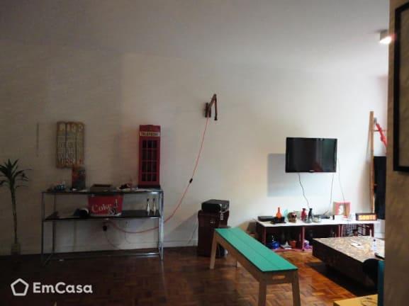 Imagem do imóvel ID-27816 na Rua Ourânia, Vila Madalena, São Paulo - SP