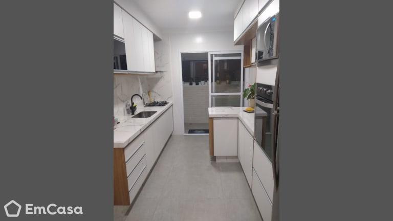 Imagem do imóvel ID-28798 na Rua Conselheiro Justino, Campestre, Santo André - SP