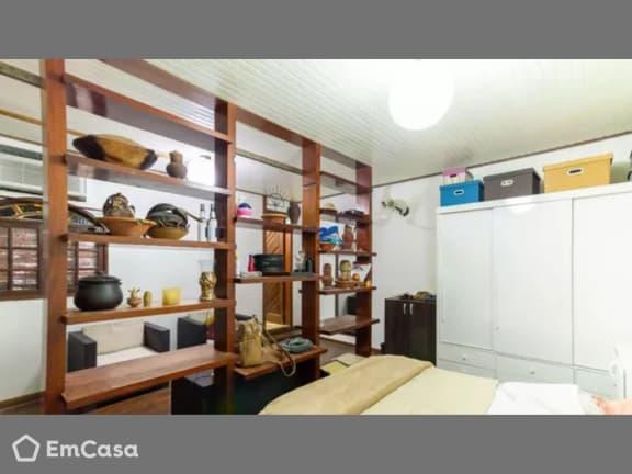 Imagem do imóvel ID-32858 na Rua Araújo Leitão, Engenho Novo, Rio de Janeiro - RJ