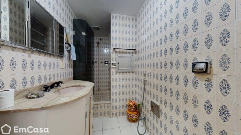 Imagem do imóvel ID-27063 na Avenida Atlântica, Copacabana, Rio de Janeiro - RJ