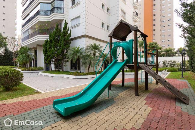 Imagem do imóvel ID-28743 na Rua Flórida, Cidade Monções, São Paulo - SP