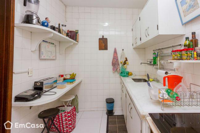 Imagem do imóvel ID-33544 na Rua Resedá, Lagoa, Rio de Janeiro - RJ