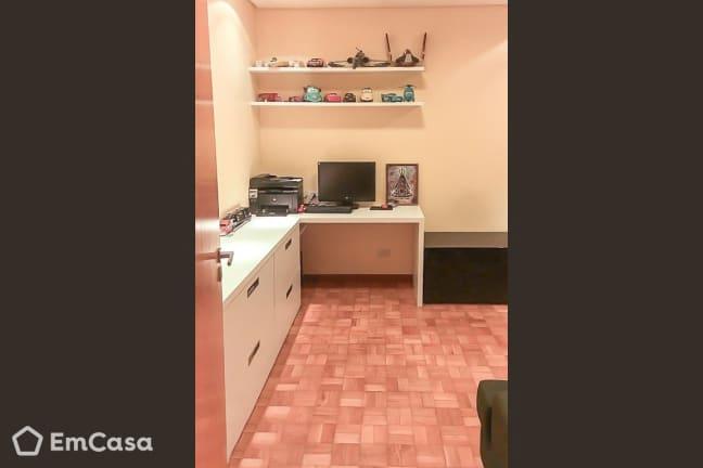 Imagem do imóvel ID-32734 na Rua Bela Cintra, Cerqueira César, São Paulo - SP
