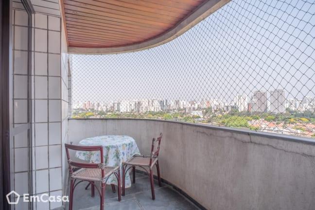 Imagem do imóvel ID-32682 na Rua Gaivota, Indianópolis, São Paulo - SP