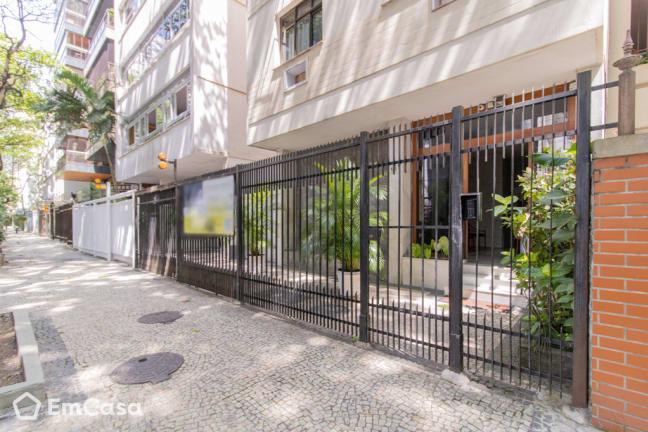 Imagem do imóvel ID-32281 na Rua José Linhares, Leblon, Rio de Janeiro - RJ