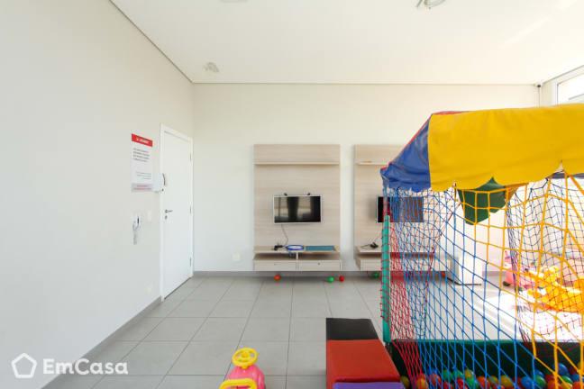 Imagem do imóvel ID-31168 na Rua Nova Jerusalém, Chácara Santo Antônio (Zona Leste), São Paulo - SP