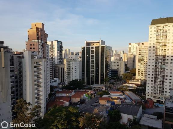 Imagem do imóvel ID-33257 na Rua Júlio Diniz, Vila Olímpia, São Paulo - SP
