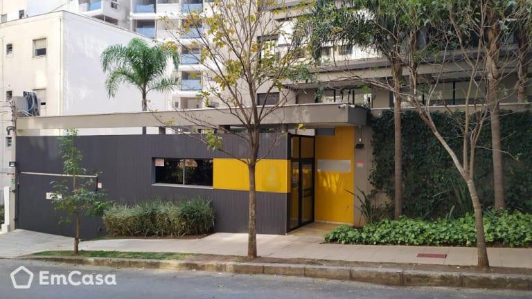 Imagem do imóvel ID-30892 na Rua Cayowaá, Perdizes, São Paulo - SP