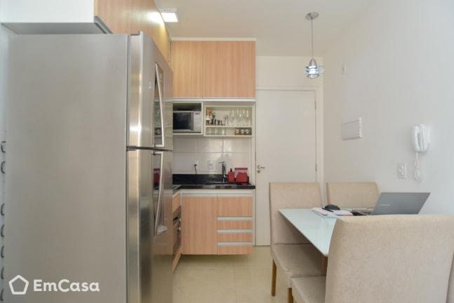 Imagem do imóvel ID-30951 na Rua Andrade Réis, Mooca, São Paulo - SP