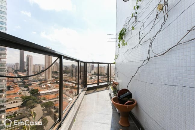 Imagem do imóvel ID-31451 na Rua Itapeti, Tatuapé, São Paulo - SP