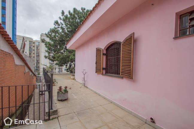 Imagem do imóvel ID-32923 na Rua Amaro Bezerra Cavalcanti, Vila Matilde, São Paulo - SP