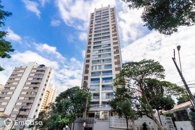Imagem do imóvel ID-27280 na Avenida Susana, Vila Gumercindo, São Paulo - SP