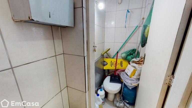 Imagem do imóvel ID-28655 na Rua Treze de Maio, Bela Vista, São Paulo - SP